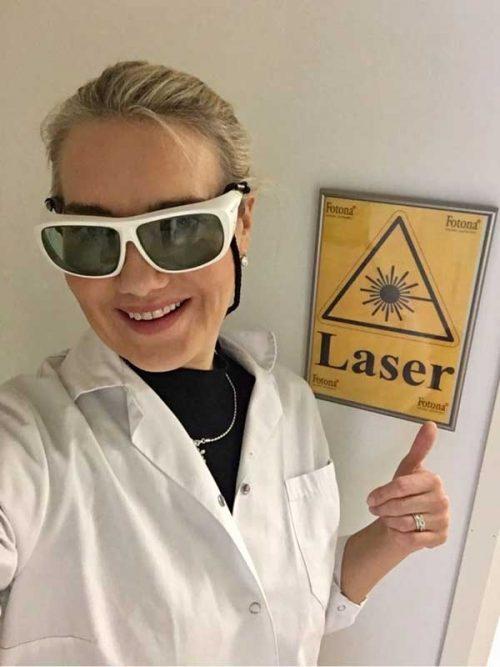 Kosmetologi Svetlana Remshu